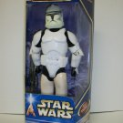 STAR WARS 12 INCH CLONE TROOPER Action Figure