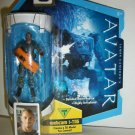 AVATAR PVT. SEAN FIKE (orange gun) Action Figure