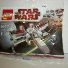 STAR WARS LEGO 61 pc. X-WING