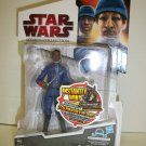 STAR WARS 2009 CLOUD CITY WING GUARD Action Figure