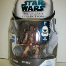 STAR WARS 2008 AK-REV Action Figure
