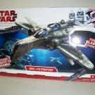 STAR WARS ARC-170 SHADOW FIGHTER