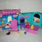 VINTAGE LITTLEST PET SHOP 1995 STAR STYLES PET SALON Set