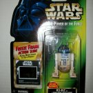 STAR WARS 1997 R2-D2 (FF) Action Figure