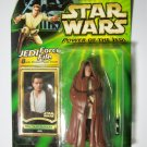 STAR WARS POTJ OBI-WAN PADAWAN Action Figure