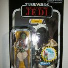 STAR WARS WOOOF VINTAGE PACKAGE Action Figure