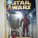 STAR WARS 2003 R-3PO Action Figure