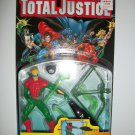 TOTAL JUSTICE 1996 GREEN ARROW Action Figure
