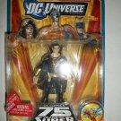 DC UNIVERSE BLACK ADAM Action Figure