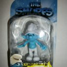 SMURF 2011 CLUMSY MOVIE Figure