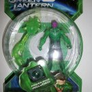 GREEN LANTERN ABIN SUR Action Figure
