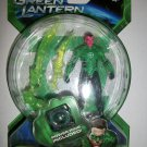 GREEN LANTERN SINESTRO Action Figure