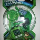 GREEN LANTERN ISAMOT KOL Action Figure