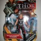 THOR BATTLE HAMMER THOR Action Figure