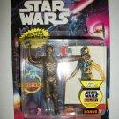 STAR WARS BEND-EMS C-3PO Figure