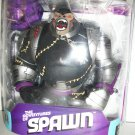 ADVENTURES OF SPAWN CY-GOR Action Figure