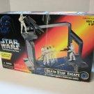 STAR WARS 1996 DEATH STAR ESCAPE Playset