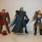 STAR WARS SHADOWS of the EMPIRE Action Figures lot of 3