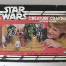 Star Wars Creature Cantina Action Playset*