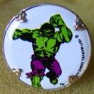 Hulk 1977 Vending Machine Ring*
