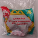McDonalds Happy Meal Animal Pals Moose toy*