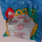 McDonalds Happy Meal The Little Mermaid Eric Toy*