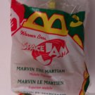 McDonalds Happy Meal Space Jam Marvin the Martian toy*