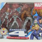 Marvel Universe Fantastic Four 4 Pack White Costume Variant*