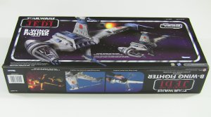 Star Wars B-Wing Fighter The Vintage Collection*