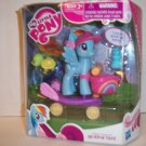 MY LITTLE PONY RIDING ALONG WITH RAINBOW DASH Set