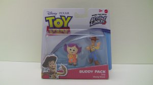 Disney Toy Story Dolly and Waving Woody Buddy Pack*