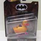 Hot Wheels Batman Returns Penguin Duck*