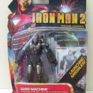Iron Man 2 War Machine Action Figure*