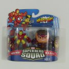Marvel Super Hero Squad Iron Man and MODOK*