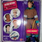GHOSTBUSTER RETRO-ACTION PETER VENKMAN Action Figure