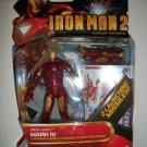 IRON MAN 2 MARK IV Action Figure
