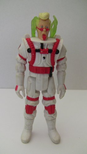 The Real Ghostbusters Super Fright Features Egon Spengler*