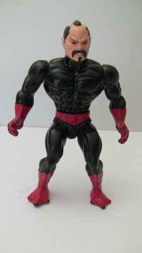 Masters of the Universe Vintage NINJOR Action Figure - Loose*