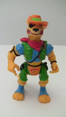 Teenage Mutant Ninja Turtles WALKABOUT Action Figure - Loose*