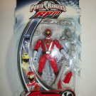 POWER RANGERS RPM EAGLE Action Figure