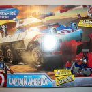CAPTAIN AMERICA STRIKE FIRE Vehicle