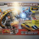 TRANSFORMERS SPEED STARS BUMBLEBEE TRACK SET