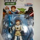 STAR WARS JEDI FORCE OBI-WAN Action Figure