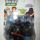 STAR WARS JEDI FORCE DARTH VADER Action Figure