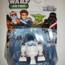STAR WARS JEDI FORCE R2-D2 Action Figure