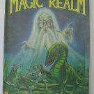 Magic Realm Game - Avalon Hill 1979*