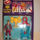 GHOSTBUSTERS 1990 LOUIS TULLY POWER PACK Action Figure