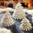 X231 Crochet PATTERN ONLY Fairyland Forest of Christmas Trees Pattern