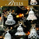 X168 Crochet PATTERN ONLY Christmas Bells Ornament Pattern