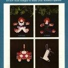 X350 Bead PATTERN Book ONLY Bead-o-rama Vol 4, 13 Bead Ornament Creations Rare
